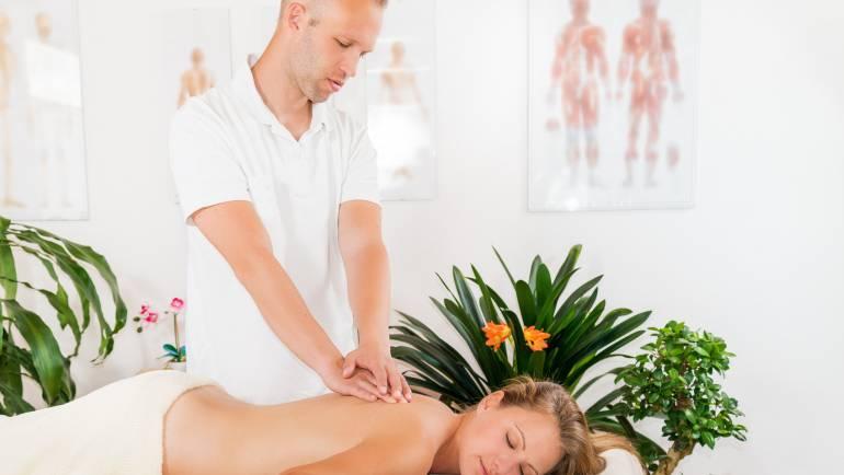 Le piège du massage gratuit