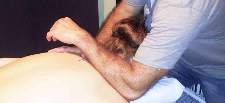 Massage hawaïen Lomi Lomi